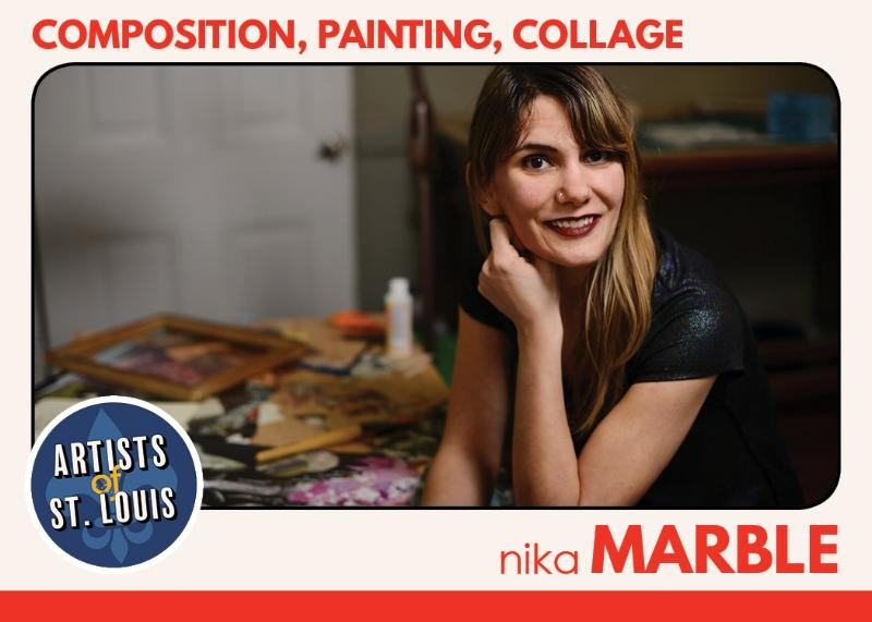 Nika Marble