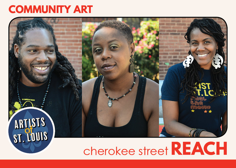 Cherokee Street Reach