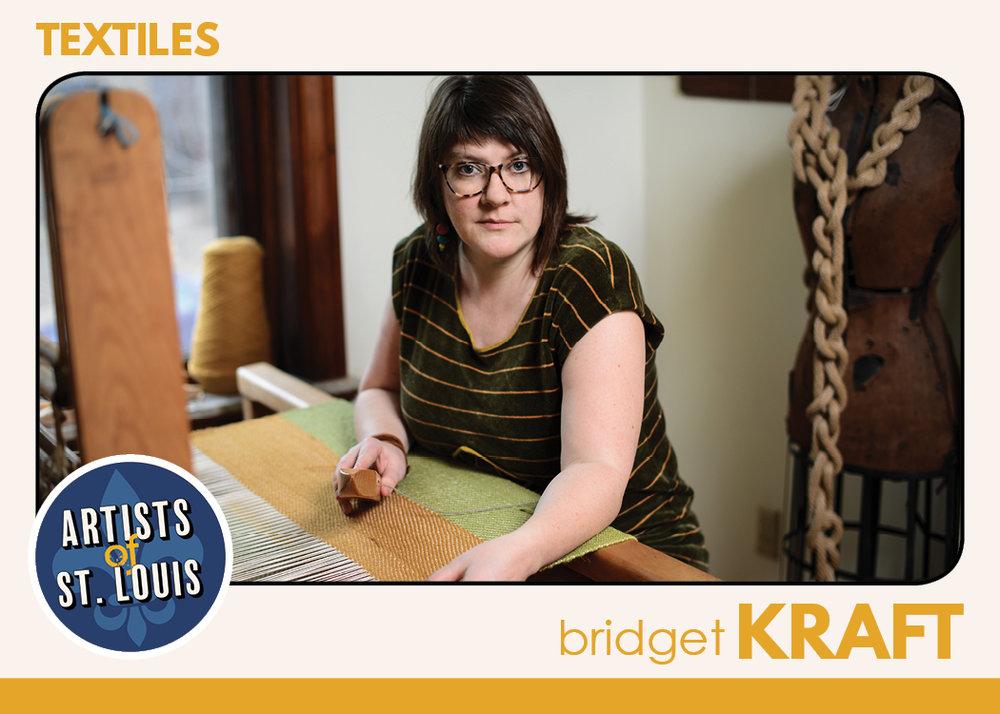 Bridget Kraft