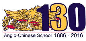 Anglo – Chinese School 1886 - 2016