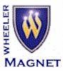 Wheeler Magnet