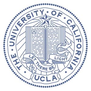 The University of California, UCLA