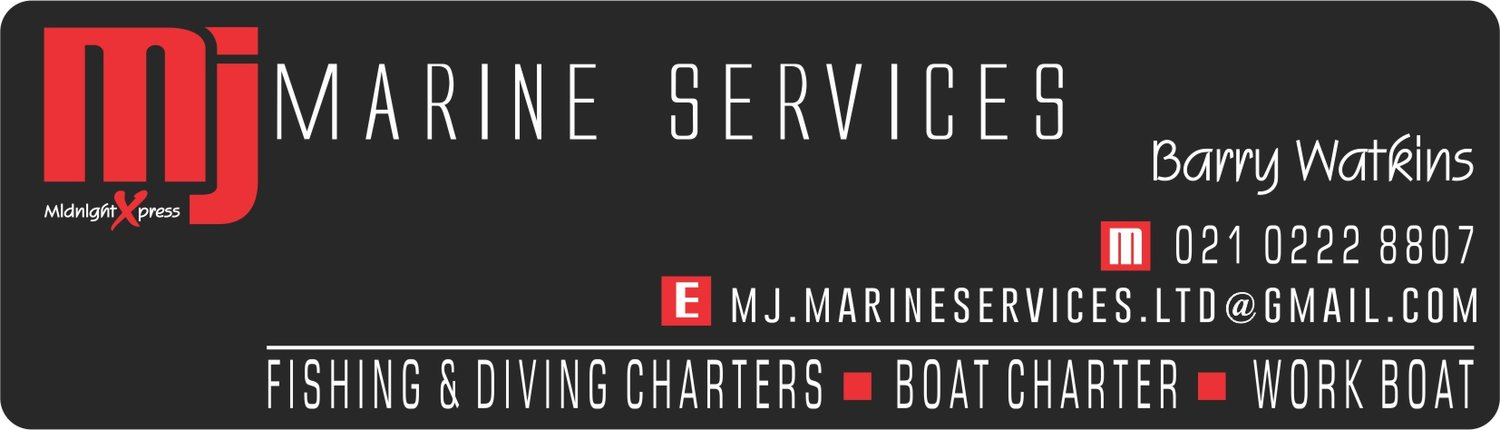 MJ Marine Services