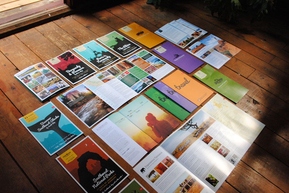 Orbridge Print System