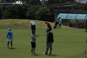 On the practice green.jpg
