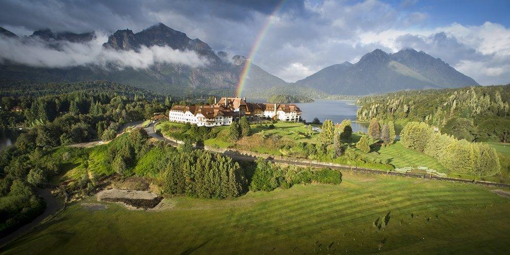 LLao LLao Golf Resort, Bariloche, Argentina