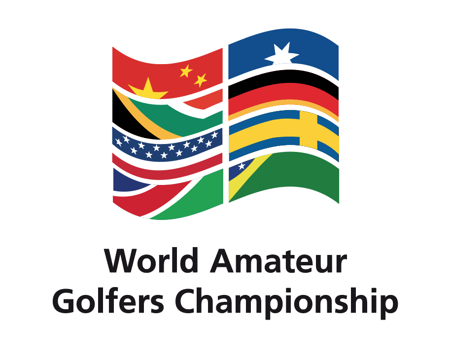 World amateur golf championship!