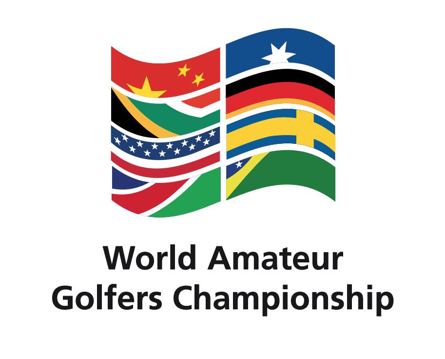 World amateur golf championship!