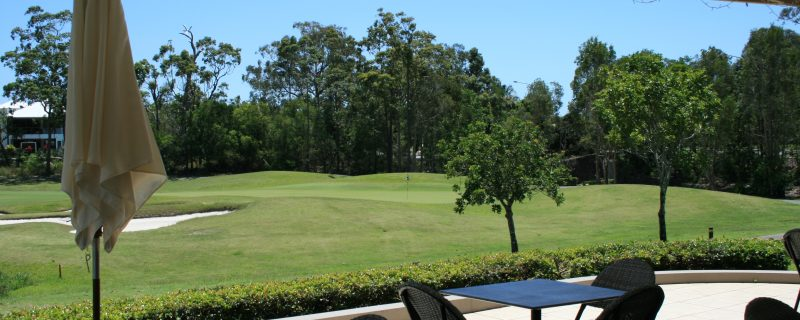 Peregian Golf Club