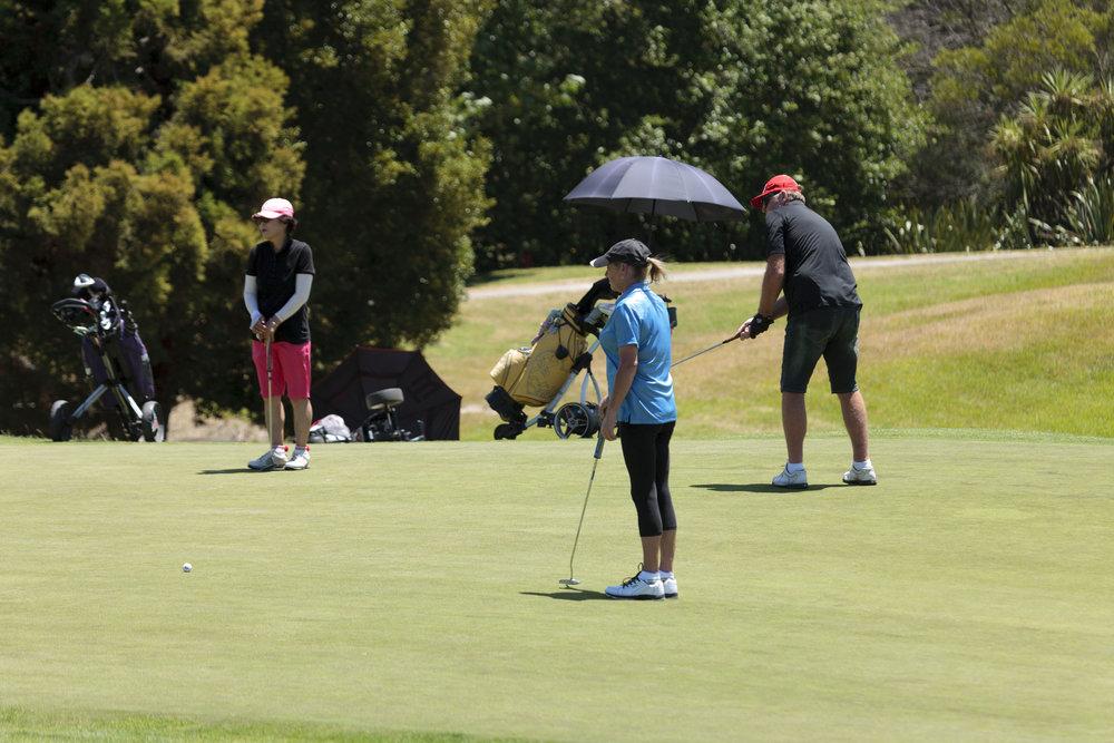 Golf at Maungakiekie.jpg