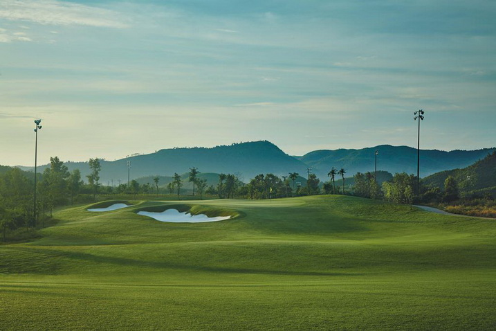 Ba Na Hills Golf Club - Green.jpg
