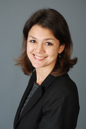 Dr. Vera Denmark