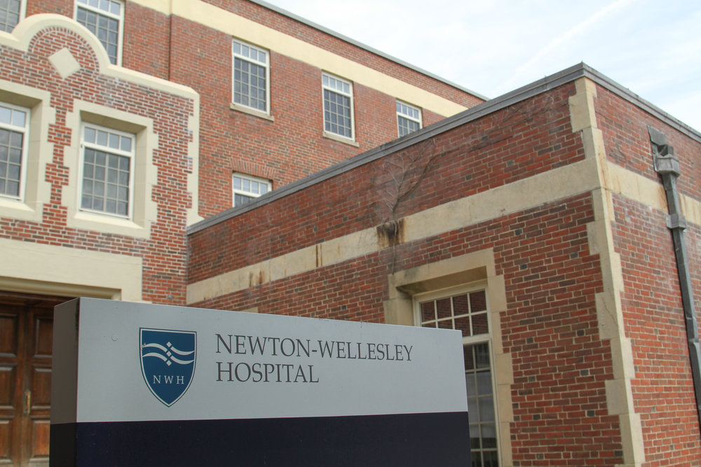 IBD Center at Newton-Wellesley Hospital