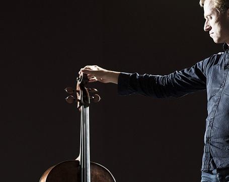 ERNST SIMON GLASER                 Cello