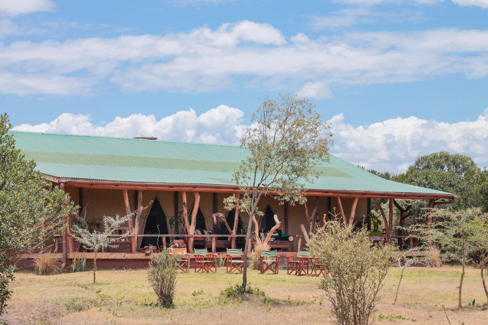 Home away from home at Ol Pejeta Safari Cottages