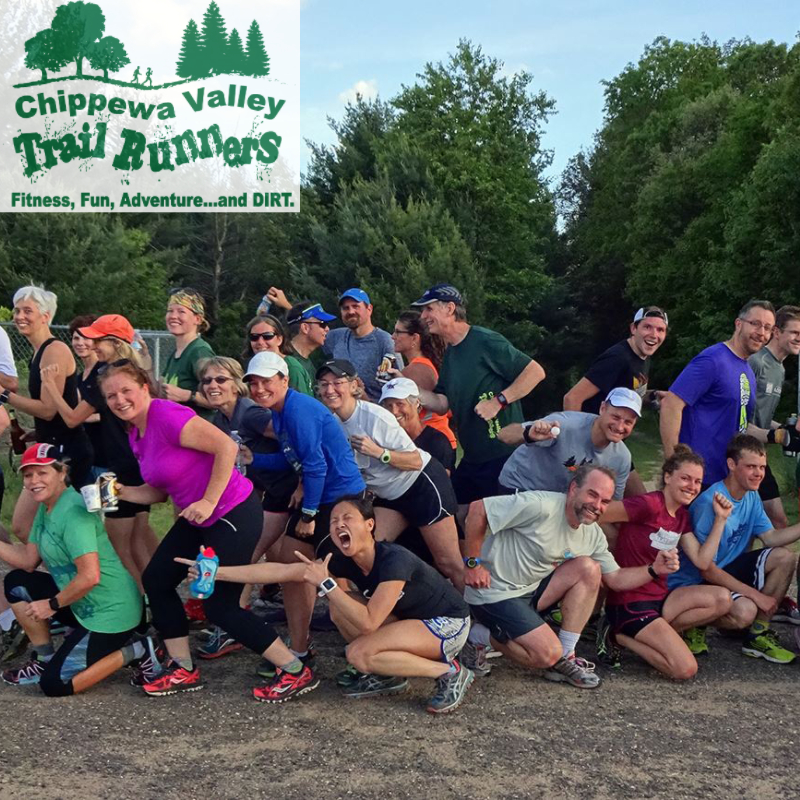 Chippewa Valley Trail Runners -