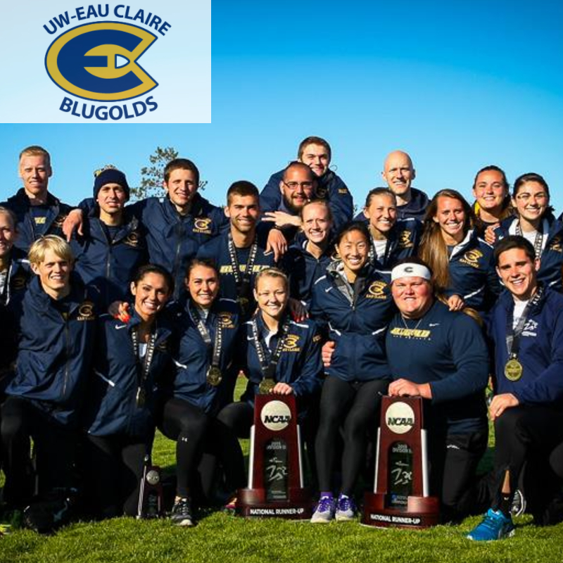 UWEC Track & Cross Country -