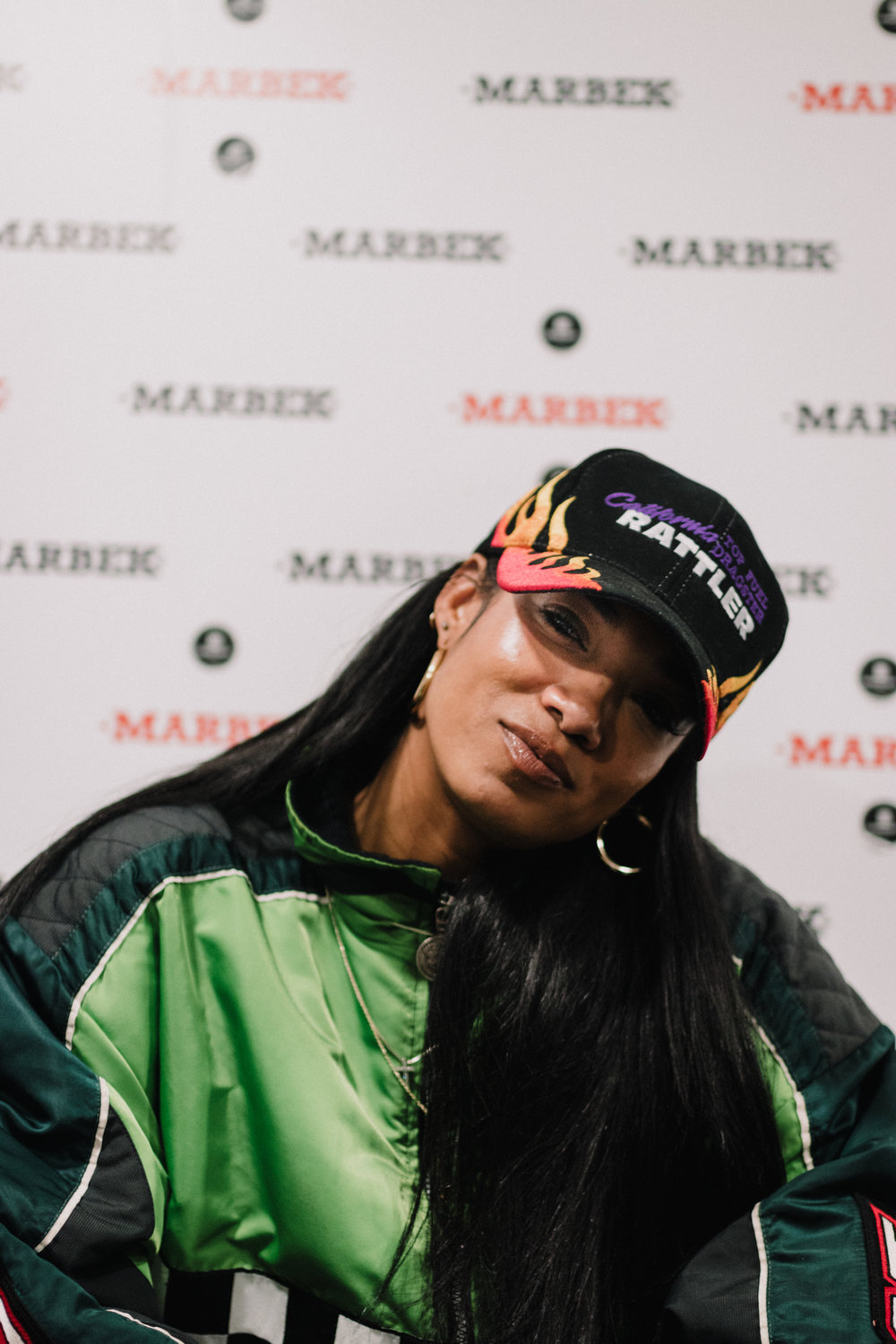 #tour | Mila J - We brought US Superstar Mila J to Europe for a two-stop tour.Check out images from our joint venture with Bennyboy Events below