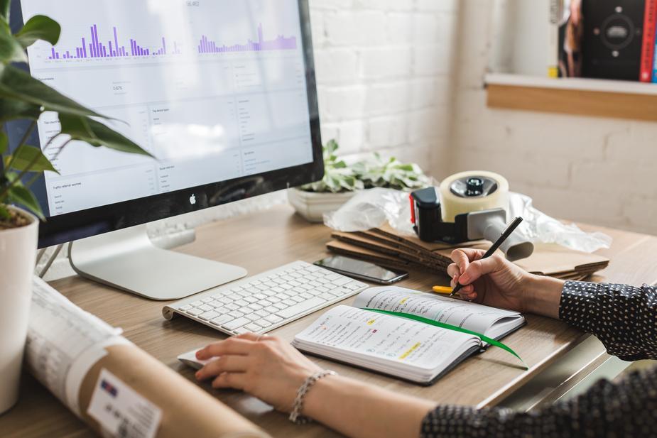 Data analysis and business intelligence