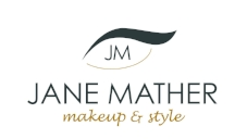 Jane Mather, Make-up Artist and Personal Stylist, based in East Sussex