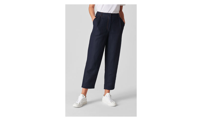Whistles, Toria Casual Tapered Leg
