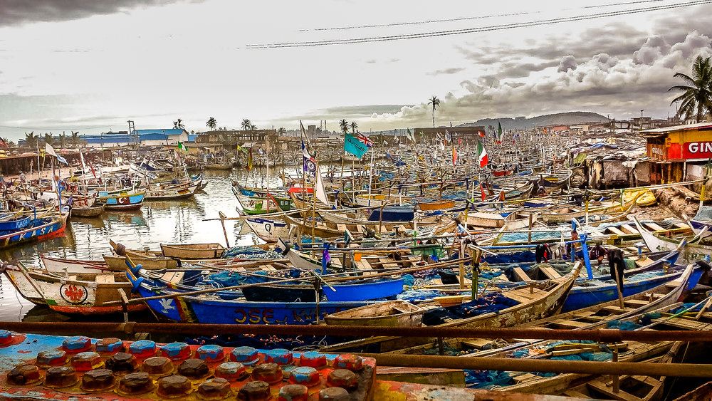 Boats- Cape Coast Fishing Boats Ghana image.jpg