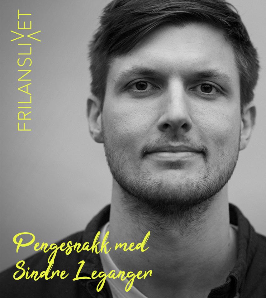 Sindre Leganger