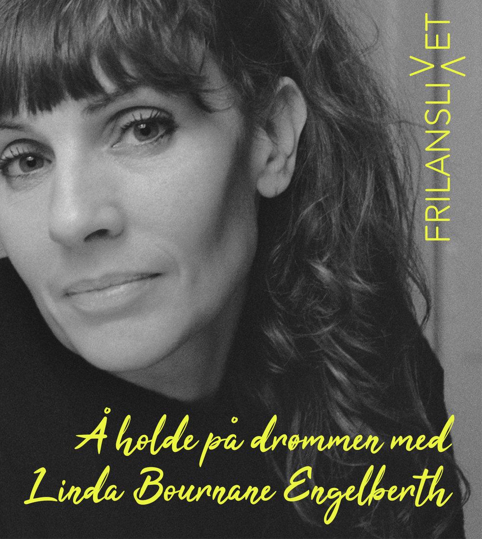 Linda Bournane Engelberth