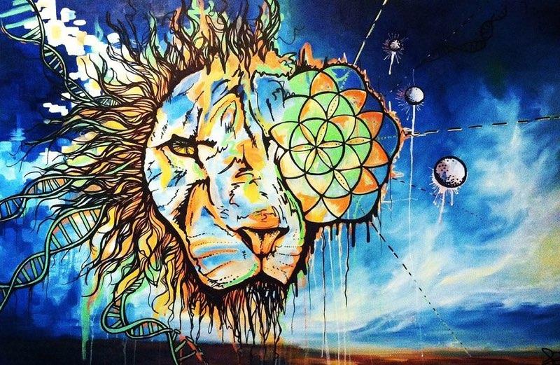Artist:  Selina Zontos   Title: Jah (n.d.)   Source: http://www.skavengeart.com/#!Jah/zoom/c50z/imageb84