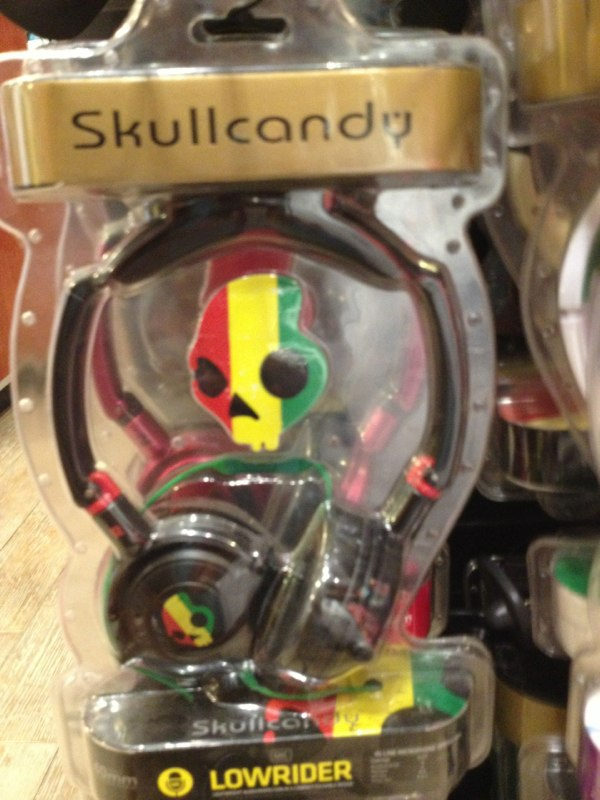 Skullcandy Headphones   Photo: Mark & Luke Ehrhardt Summer 2013