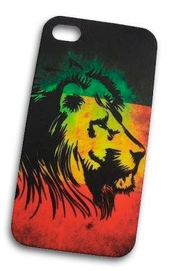 Lion of Judah iPhone Case   Photo: http://www.hulumakana.com/index.php?act=viewProd&productId=426  Accessed Spring 2013
