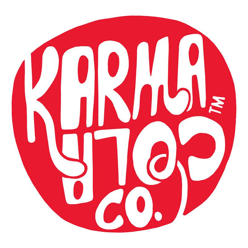 Karma Cola - Fairtrade, organic, 'great taste award-winning' drinks that do good. Karma Cola gives back to the farmers ofSierra Leone.