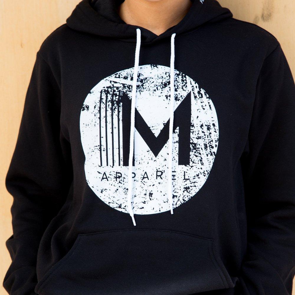 MVMT Hoodie - $22