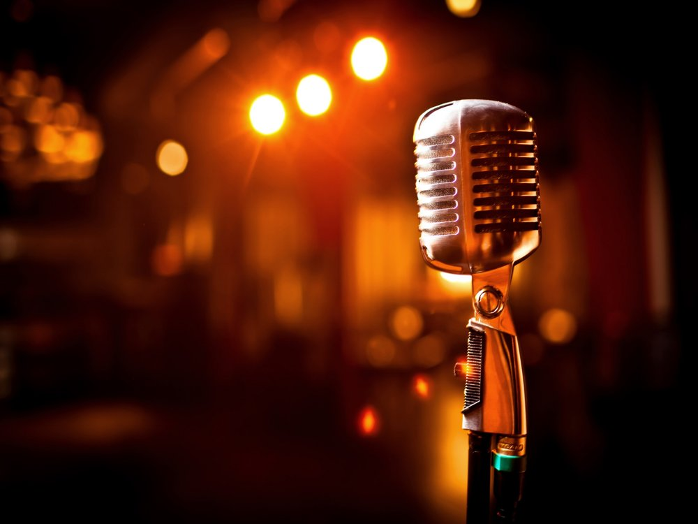 Karaoke Night! - Friday, August 31stStarting at 7pm