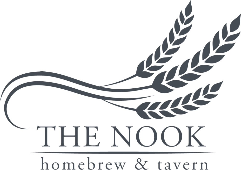 The Nook is a homebrew supply store and tavern located in Morganton, NC.