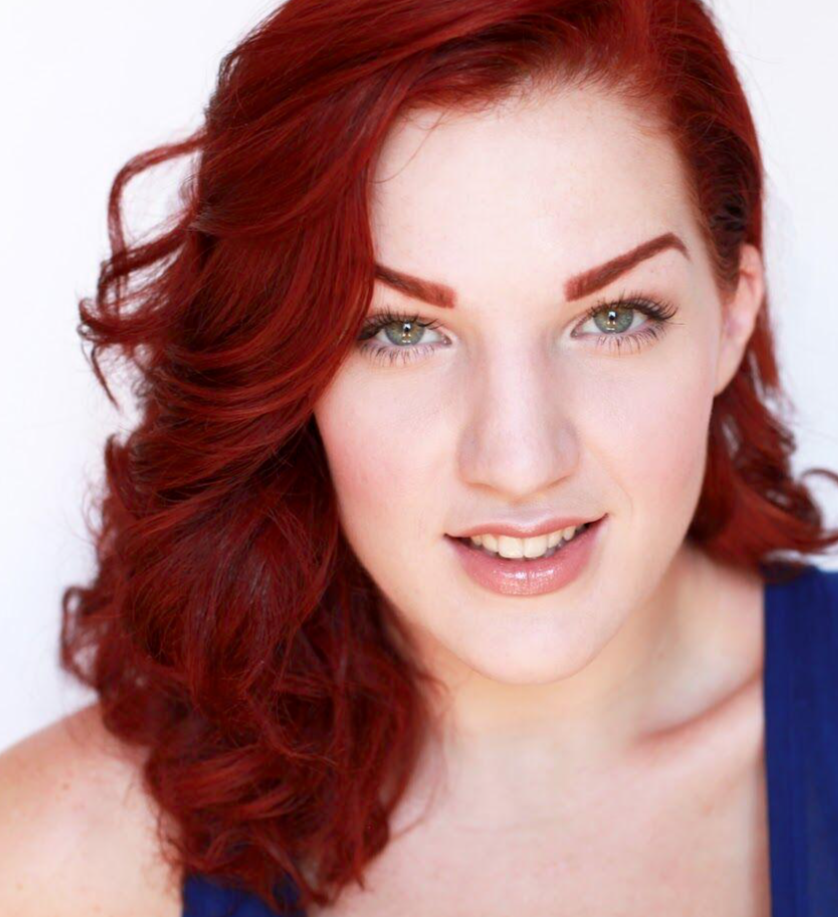 Ellie Frances<br>Actor, Singer, Director, Stage Manager<br>Brand Manager<br><br>Michigan/Brooklyn, NY