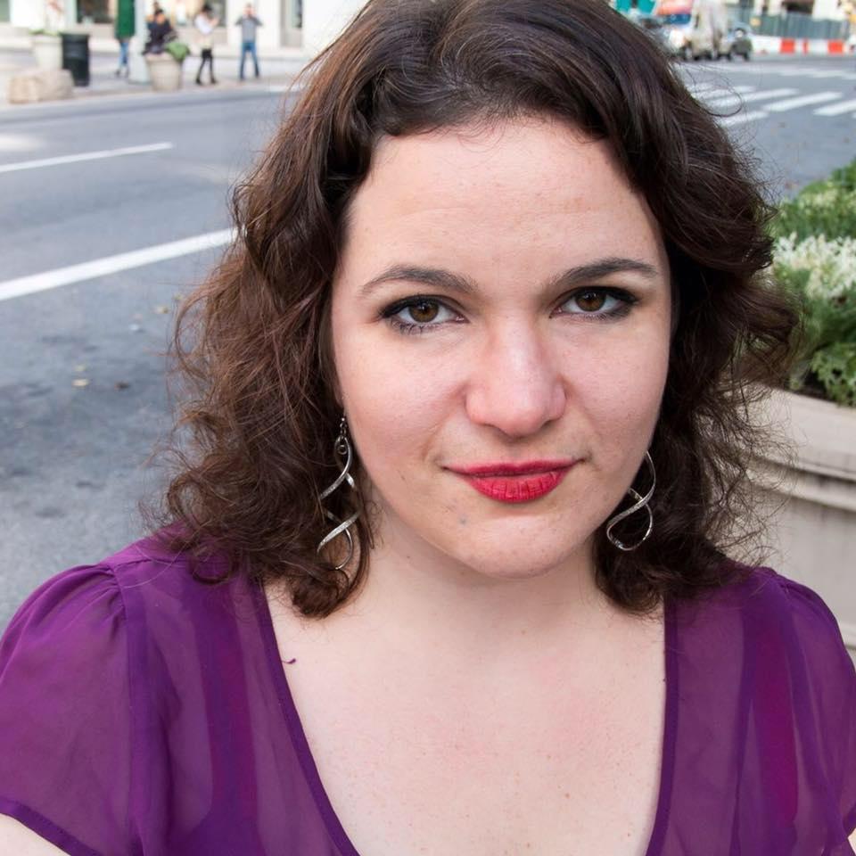 Teresa Lotz<br>composer, book-writer,<br>playwright, sound designer<br><br>NYC
