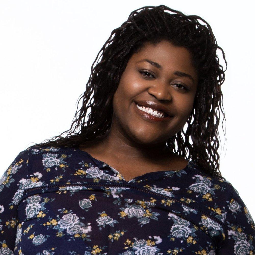 Janelle Lawrence