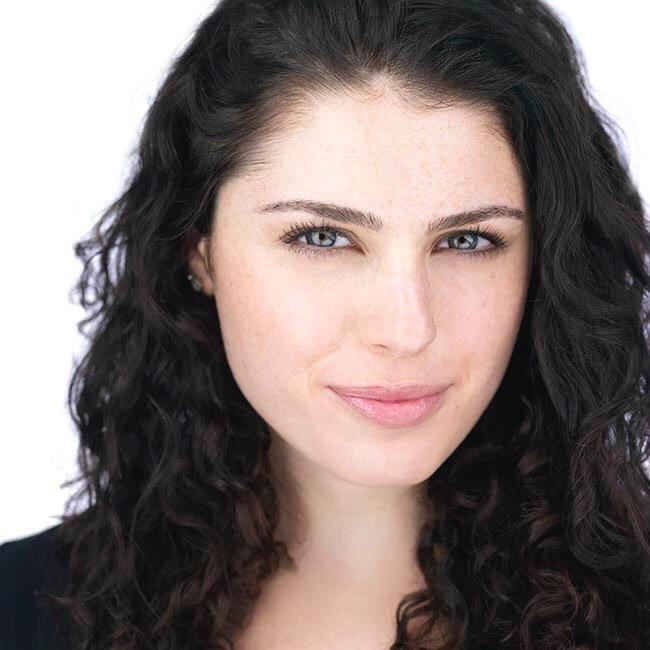 Ariella Serur<br>Actor/singer/musician<br><br>NYC