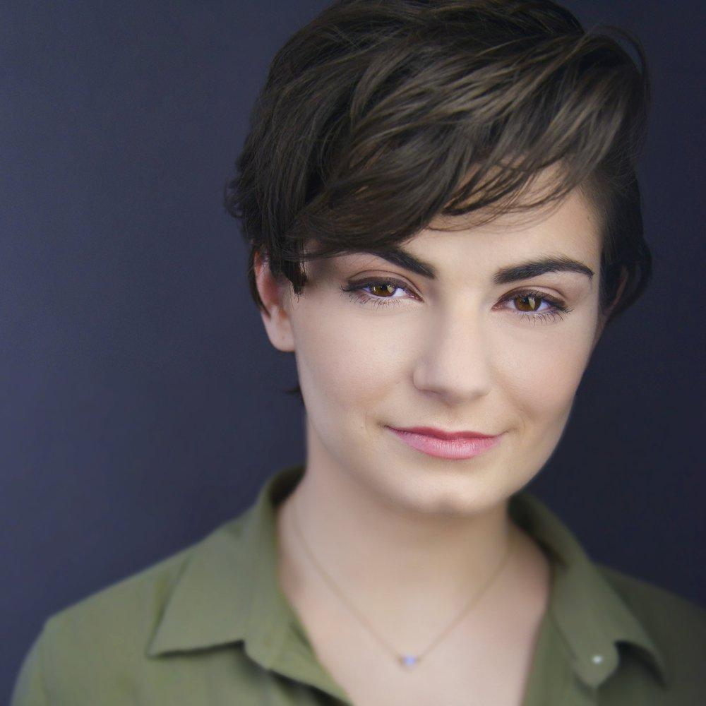 Jenn Maley<br>Producer, Director, Writer,<br>Comedian<br><br>New York