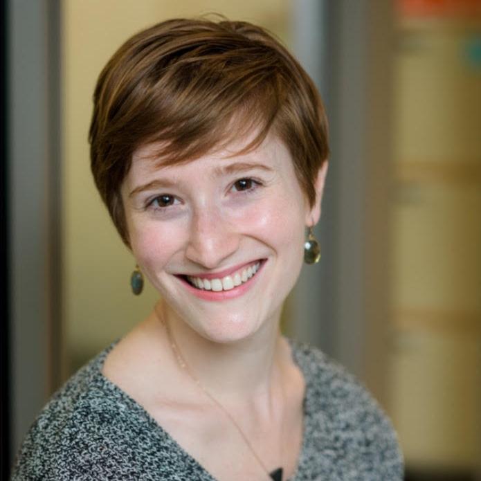 Rachel Sussman<br>Creative Producer<br><br>NYC