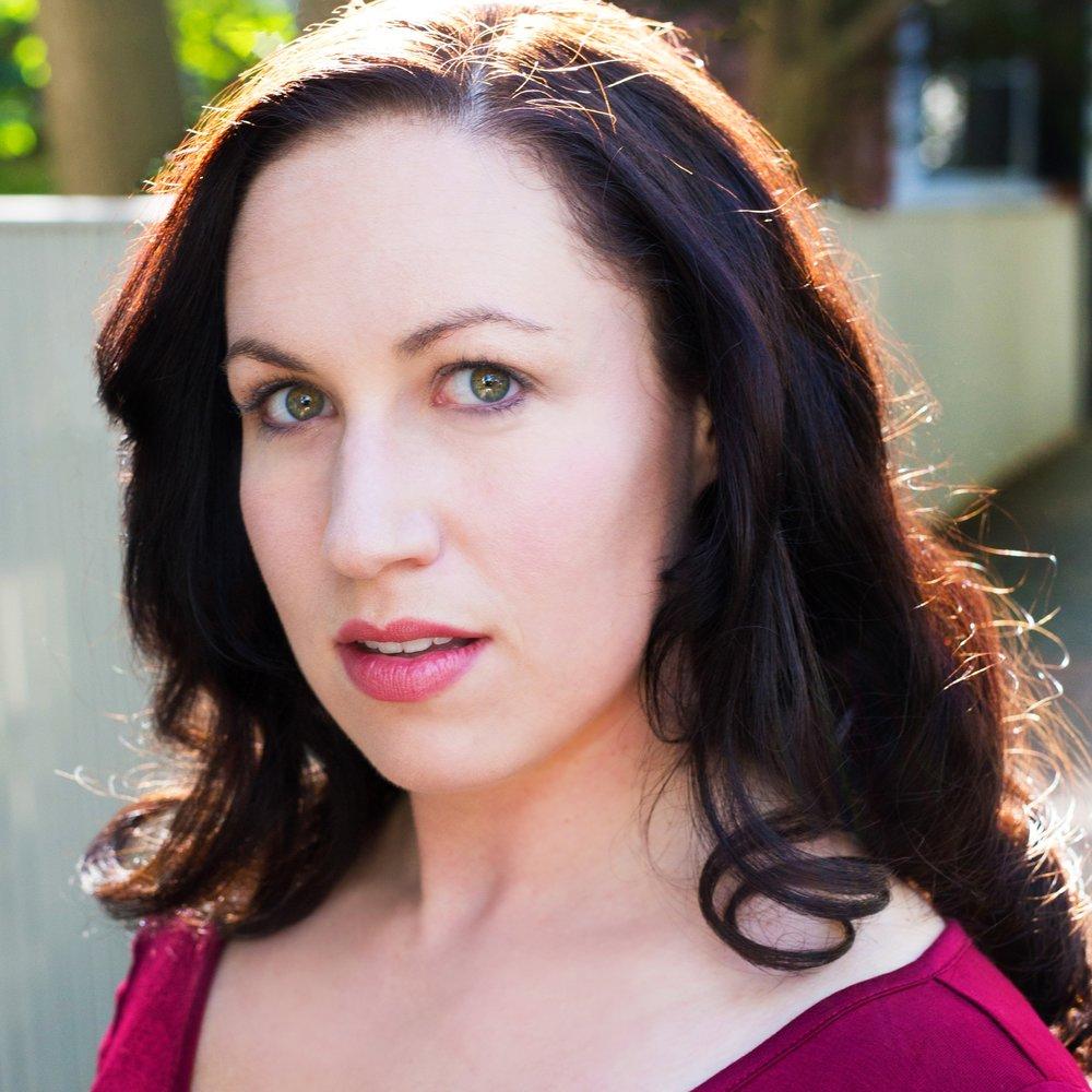 Arielle Kaplan<br>actor, singer, and violence designer<br><br>Boston, MA