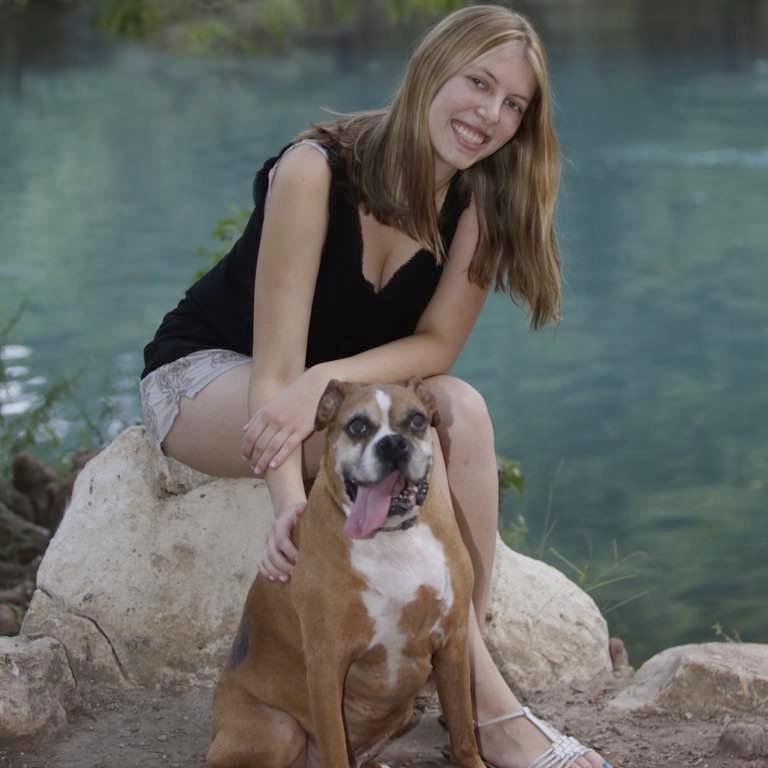 Jennifer Sturley