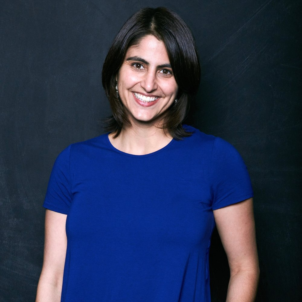 Megan Sandberg-Sakian