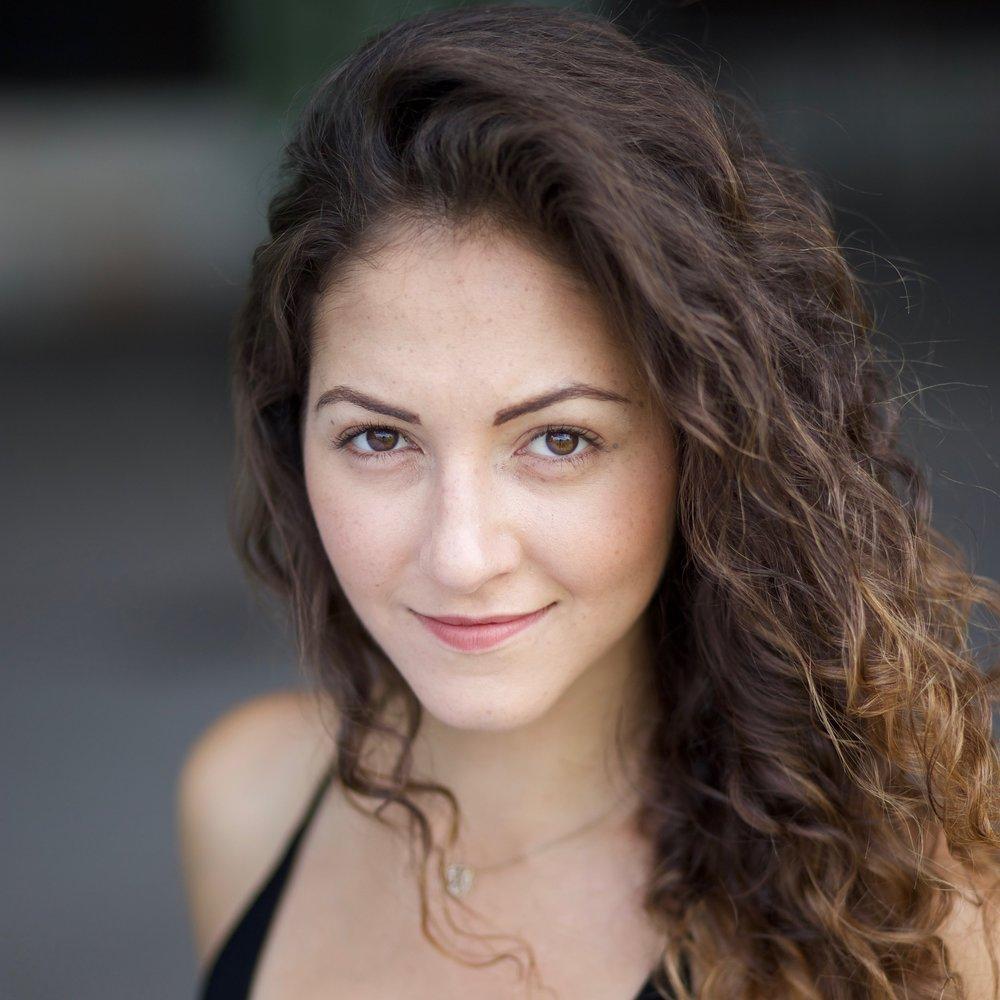Katy Corbus