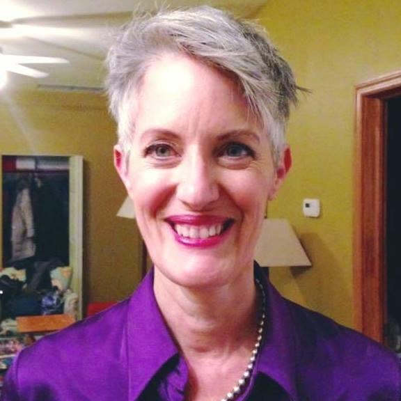 Sarah Dacey-Charles