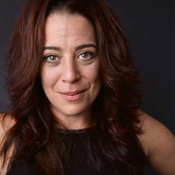 Sheri Sanders<br>Actor, writer, arranger,<br>ally, teacher<br><br>NYC