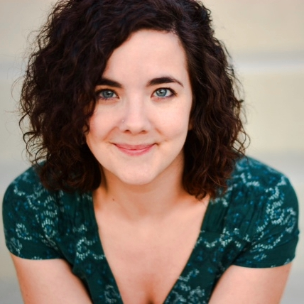 Erin McCamley<br>Actor/Singer/Dancer,<br>Music Director, Educator<br><br>NYC