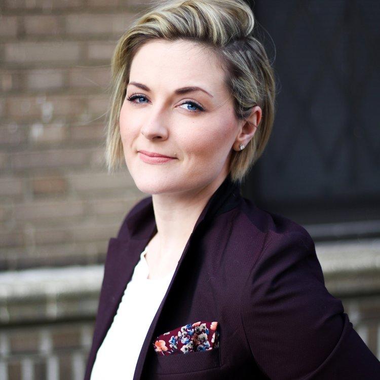 Lindsey Augusta Mercer