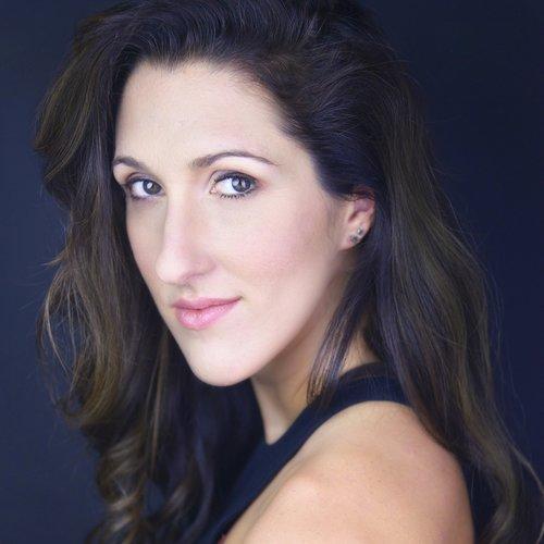 Kristin Rose Kelleher<br>Singer, Actor, Musician<br><br>NYC